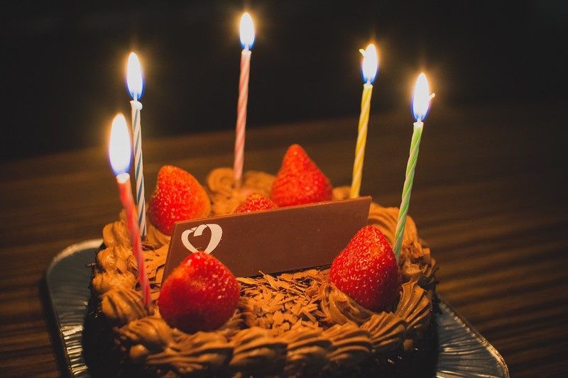 9月5日はおでんの誕生日です!!