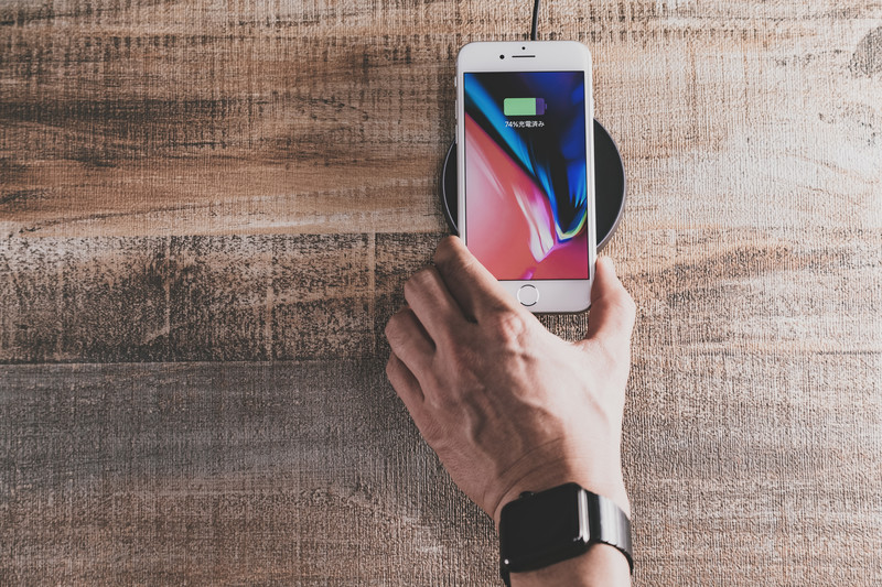 アップル、iPhone 5を発表!!