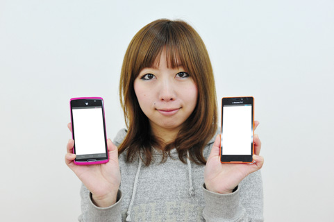 Googleが「Nexus 4」「Nexus 10」発表しました。