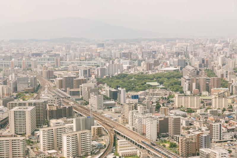 どうなる、どうする、中国の大気汚染