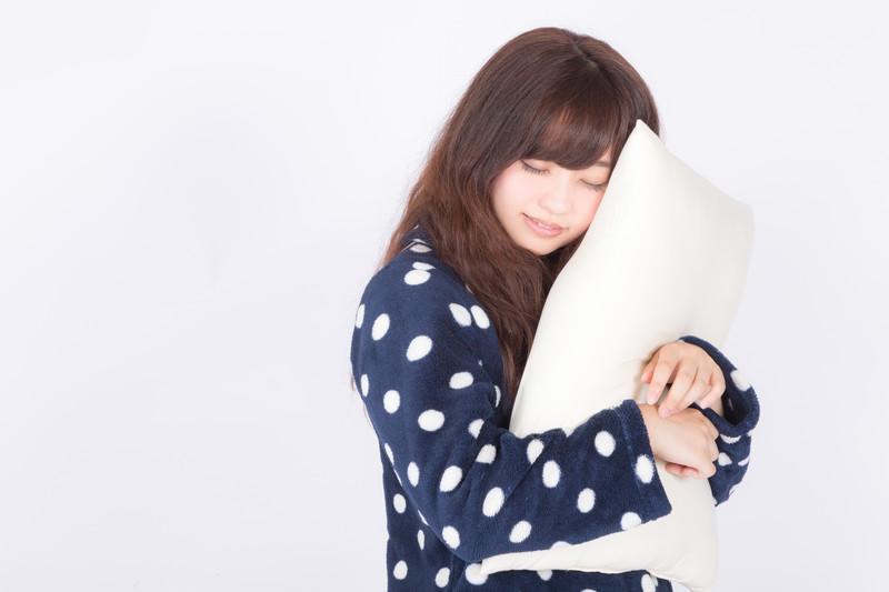 睡眠不足は、体重を増やす!