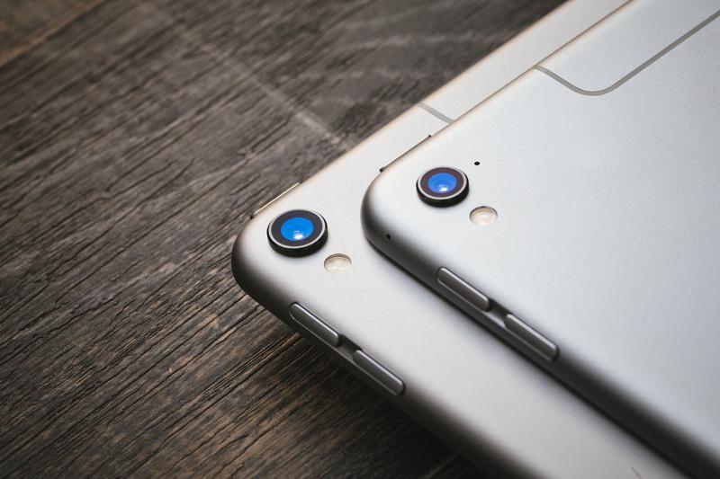 「iPad Air」とRetina搭載「iPad mini」を発表!!