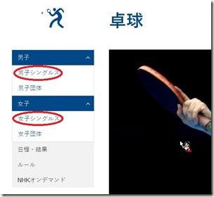 NHKリオデジャネイロオリンピック_画像_03