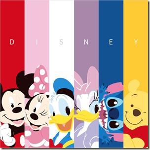 手帳型デザインケース_ディズニー 人気キャラクター ミッキーマウス ミニーマウス ドナルドダック デイジーダック くまのプーさん スティッチ01