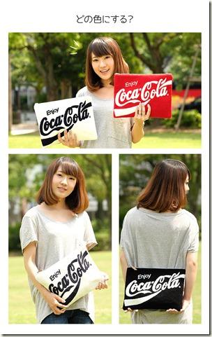 コカ・コーラ_Coca-Cola_クラッチ_01