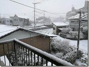 小郡市_雪景色_画像01