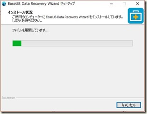 EaseUS Data Recovery Wizard Professional_画像08