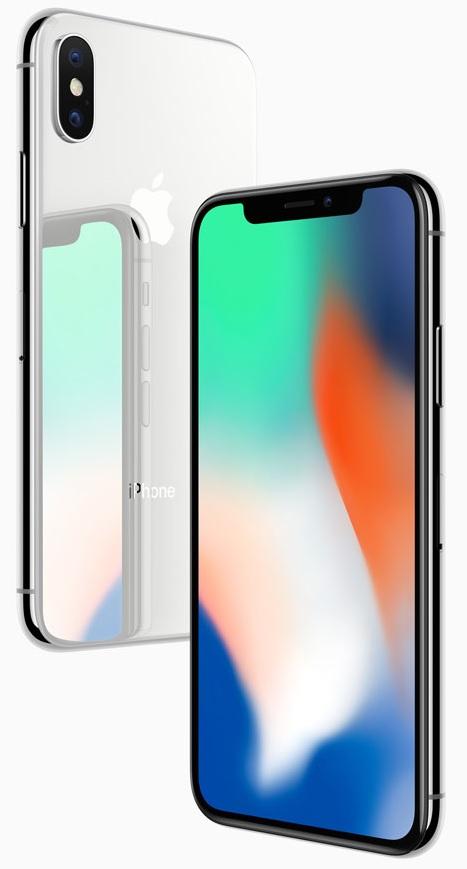Appleが「iPhone X」「iPhone 8/8 Plus」「Apple Watch 3」を発表。
