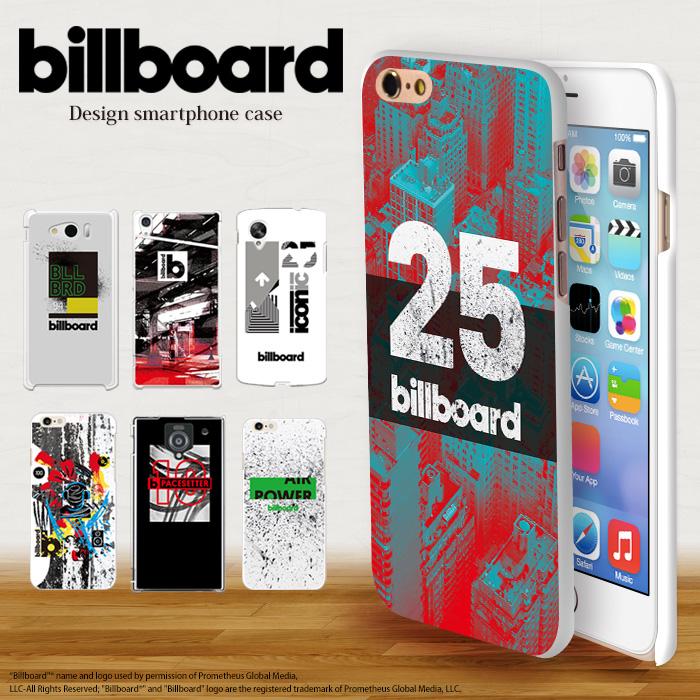 スマホケース「デザインハードケース Billboard(ビルボード)」を紹介します。