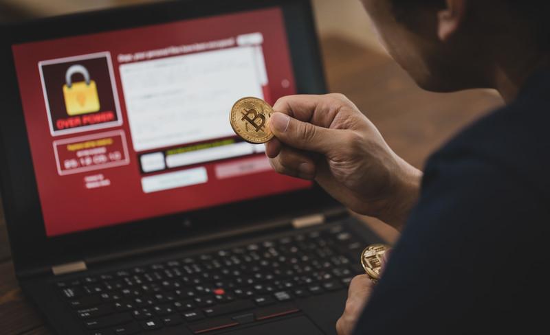 パソコンをロックし、身代を要求するウイルスが日本上陸