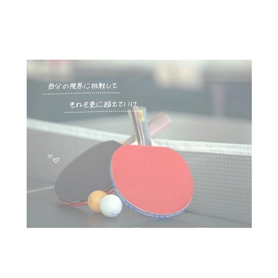 平成29年度 全日本卓球選手権大会、混合ダブルス、男女のジュニアの優勝決まる!