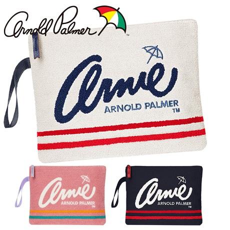 アーノルドパーマー(Arnold Palmer)のクラッチバックを紹介します。