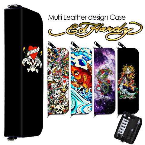 電子タバコ(VAPE)「myblu(マイブルー)」用のジッパー型デザインケースが販売開始!