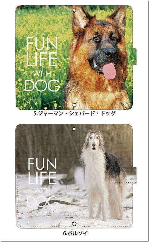 手帳型デザインケース_犬_DOG_画像06