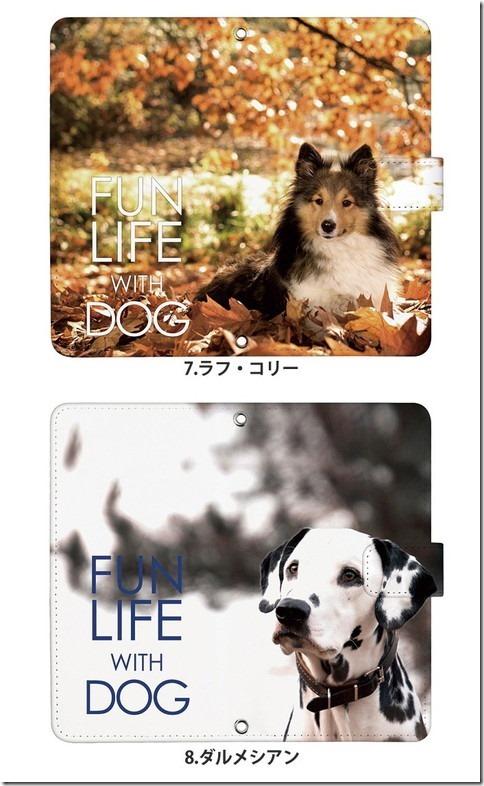 手帳型デザインケース_犬_DOG_画像07