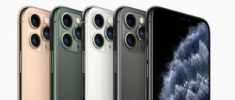 iPhone 11、iPhone 11 Pro、iPhone 11 Pro Max発表。