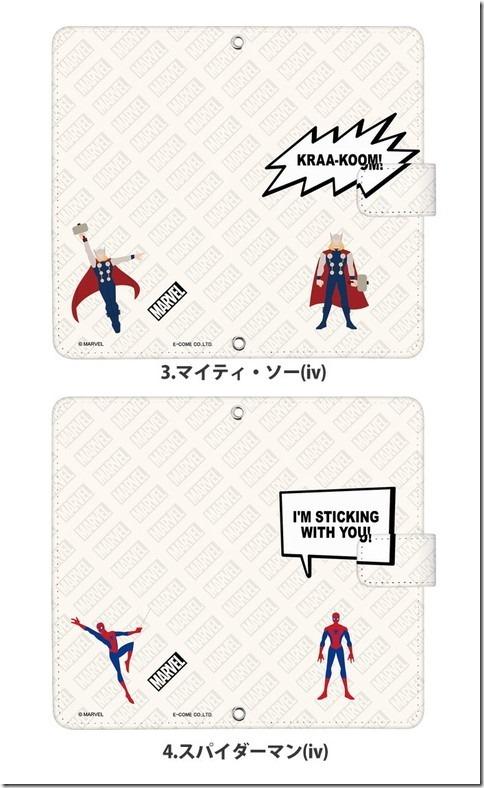 手帳型デザインケース_Marvel_マーベル_02_画像04