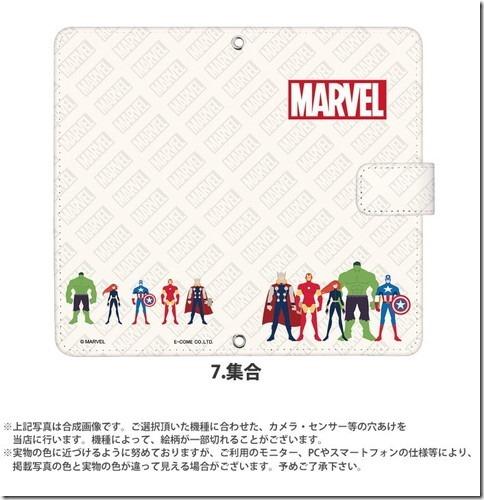 手帳型デザインケース_Marvel_マーベル_02_画像06