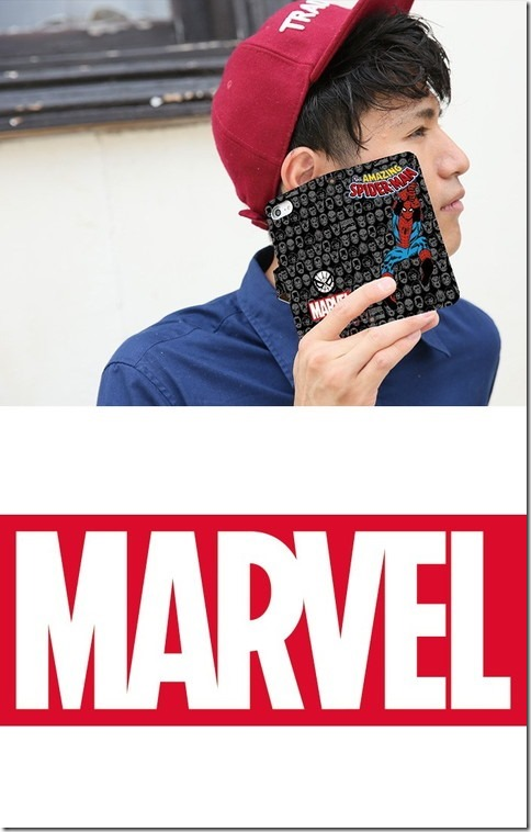 手帳型デザインケース_Marvel_マーベル_04_画像02