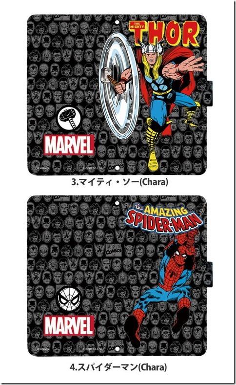 手帳型デザインケース_Marvel_マーベル_04_画像04