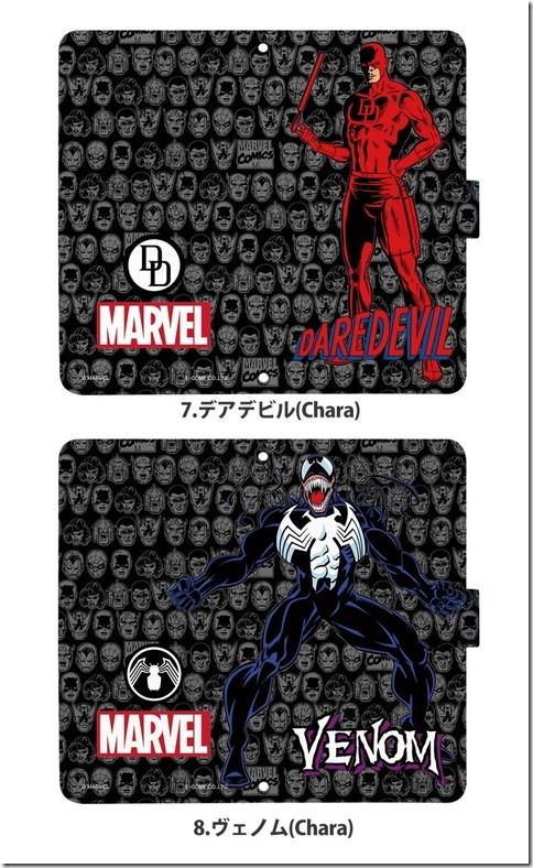 手帳型デザインケース_Marvel_マーベル_04_画像06